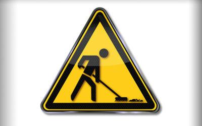 Bauendreinigung / Feinreinigung