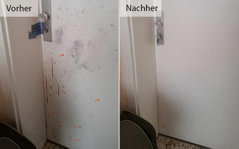 Tatortreinigung in Aschaffenburg